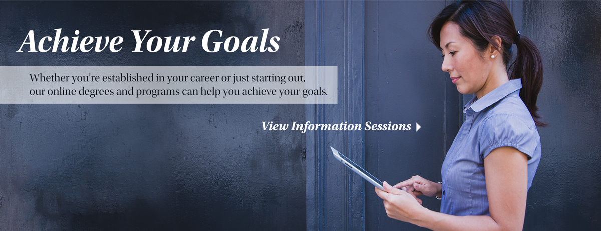 Rotate - Information Sessions