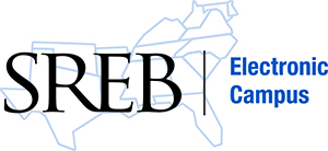 Southern Regional Education Board Electronic Campus logo